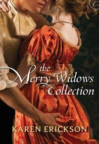The Merry Widows Collection by Karen Erickson