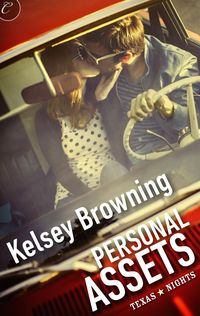 Excerpt of Personal Assets by Kelsey Browning