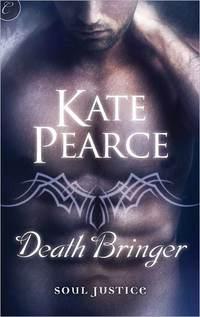 Death Bringer by Kate Pearce
