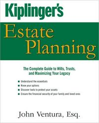 Kiplinger's Estate Planning
