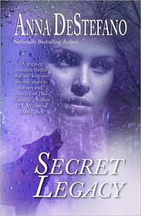 Secret Legacy by Anna DeStefano