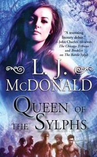 Queeen of the Sylphs