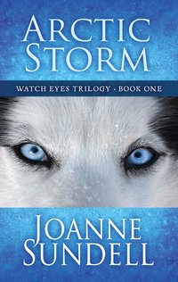 Arctic Storm by Joanne Sundell