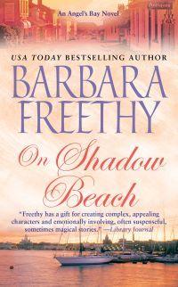 On Shadow Beach by Barbara Freethy