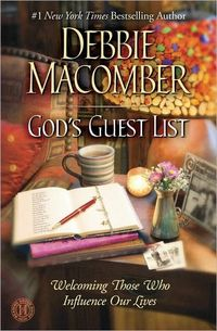 God's Guest List by Debbie Macomber