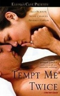 Tempt Me Twice by Jaci Burton