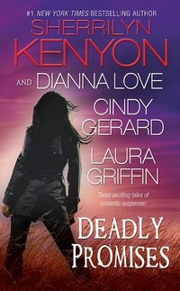 Deadly Promises by Cindy Gerard