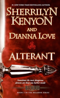 Alterant by Dianna Love