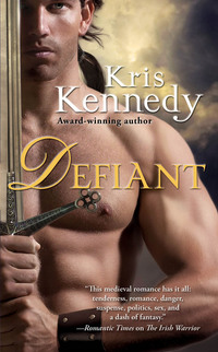 Defiant by Kris Kennedy