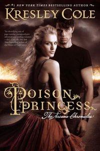 Poison Princess by Kresley Cole