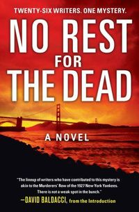 No Rest For The Dead by Kathy Reichs