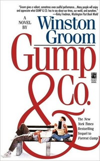 Gump & Company by Winston Groom