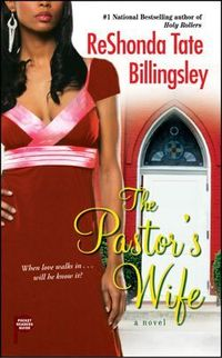 The Pastor's Wife by ReShonda Tate Billingsley