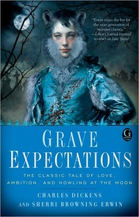 Grave Expectations by Charles Dickens