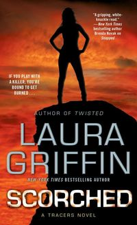 Scorched by Laura Griffin