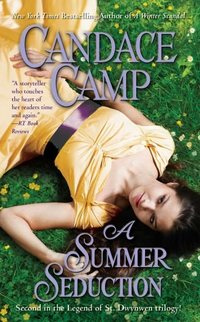 A Summer Seduction by Candace Camp
