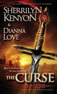 The Curse by Sherrilyn Kenyon