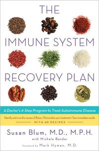 Your Immune System Recovery Plan