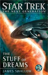 The Stuff of Dreams by James Swallow