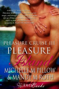 Pleasure Island by Michelle M. Pillow
