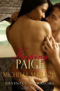 Keeping Paige by Michelle M. Pillow