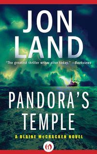 Pandora's Temple