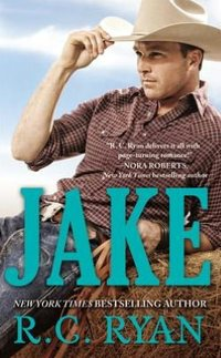 Jake by R.C. Ryan