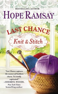 Last Chance Knit & Stitch