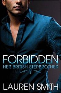 Forbidden: Her British Stepbrother