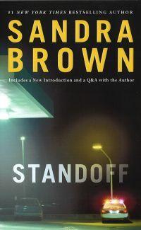 Standoff by Sandra Brown