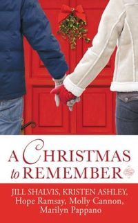 A Christmas to Remember by Marilyn Pappano