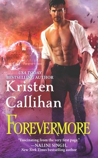 FOREVERMORE by Kristen Callihan