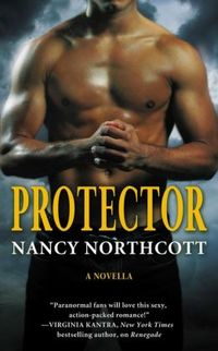 Protector by Nancy Northcott