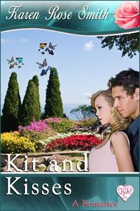 Kit And Kisses by Karen Rose Smith