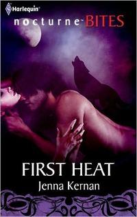 First Heat by Jenna Kernan