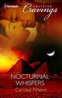 Nocturnal Whispers by Caridad Pineiro