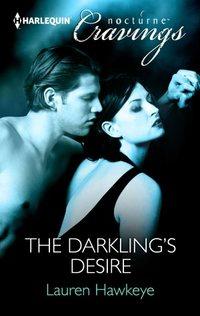The Darklings Desire by Lauren Hawkeye