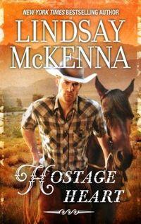 Hostage Heart by Lindsay McKenna