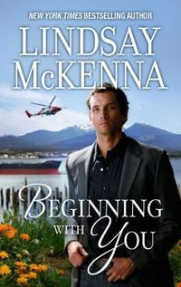 Beginning With You by Lindsay McKenna