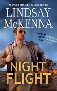 Night Flight by Lindsay McKenna