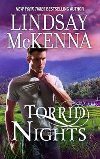 Torrid Nights by Lindsay McKenna