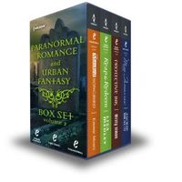 Paranormal and Urban Fantasy Box Set Vol. 2