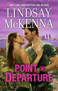 Point of Departure by Lindsay McKenna