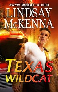 Texas Wildcat by Lindsay McKenna