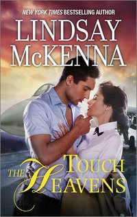 Touch the Heavens by Lindsay McKenna