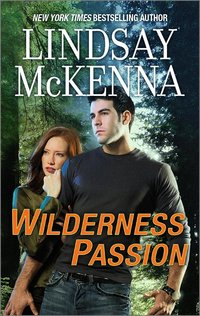 Wilderness Passion by Lindsay McKenna