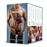 Harlequin E Contemporary Romance Box Set Volume 2