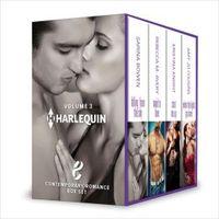 Harlequin E Contemporary Romance Box Set Volume 3