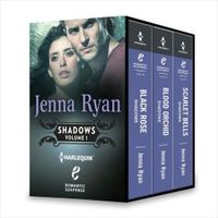 Jenna Ryan Shadows Box Set Volume 1