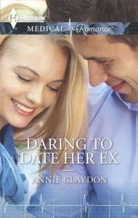 Daring to Date her Ex